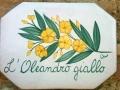 oleandro-giallo